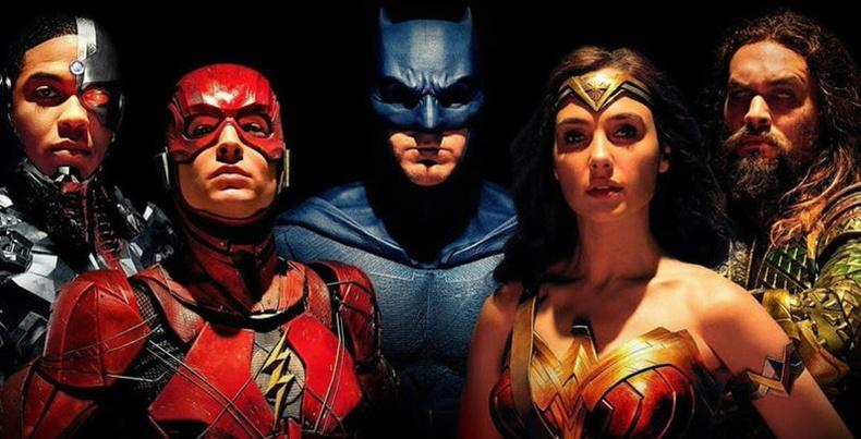 """""""DC"""", """"Marvel""""-аас илүү шилдэг!"""