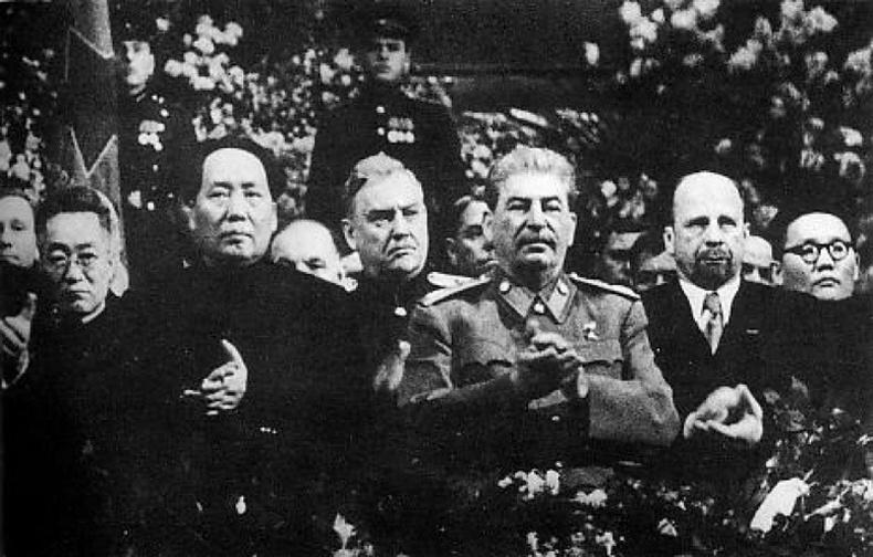 Маогийн өтгөнийг хулгайлав