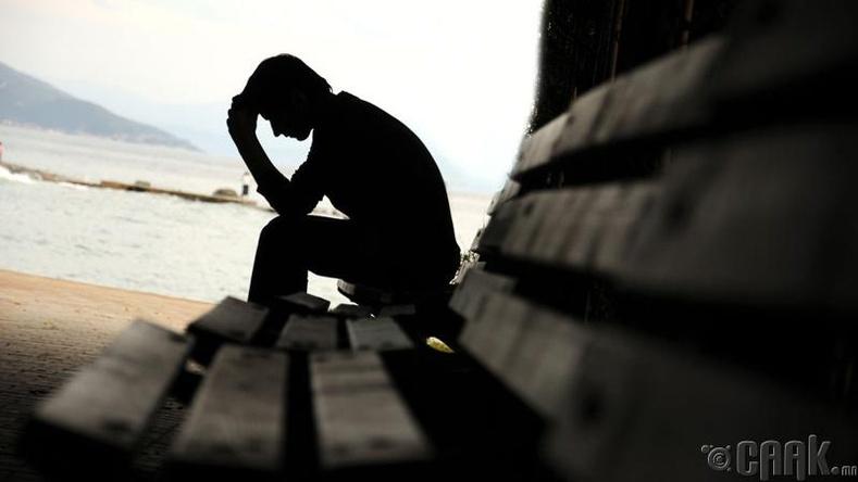 Сэтгэр гутралд автуулна