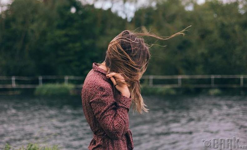 Өмнө нь хайртай байсан хүмүүс илүү тод дурсамж үлдээдэг