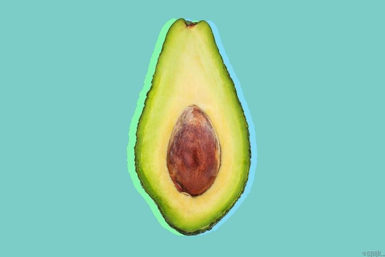 Гэмтсэн үсийг авокадо жимсээр эмчлэх