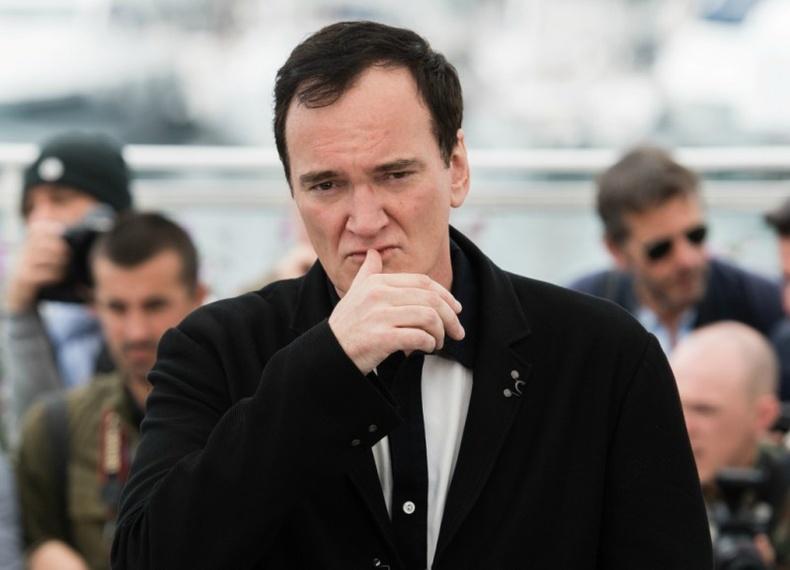 Квентин Тарантино (Quentin Tarantino)  - 160