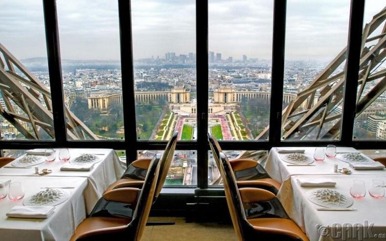 """""""La Jules Verne"""" - Парис, Франц"""