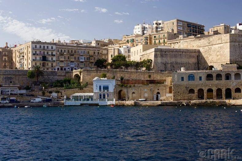 Мальт