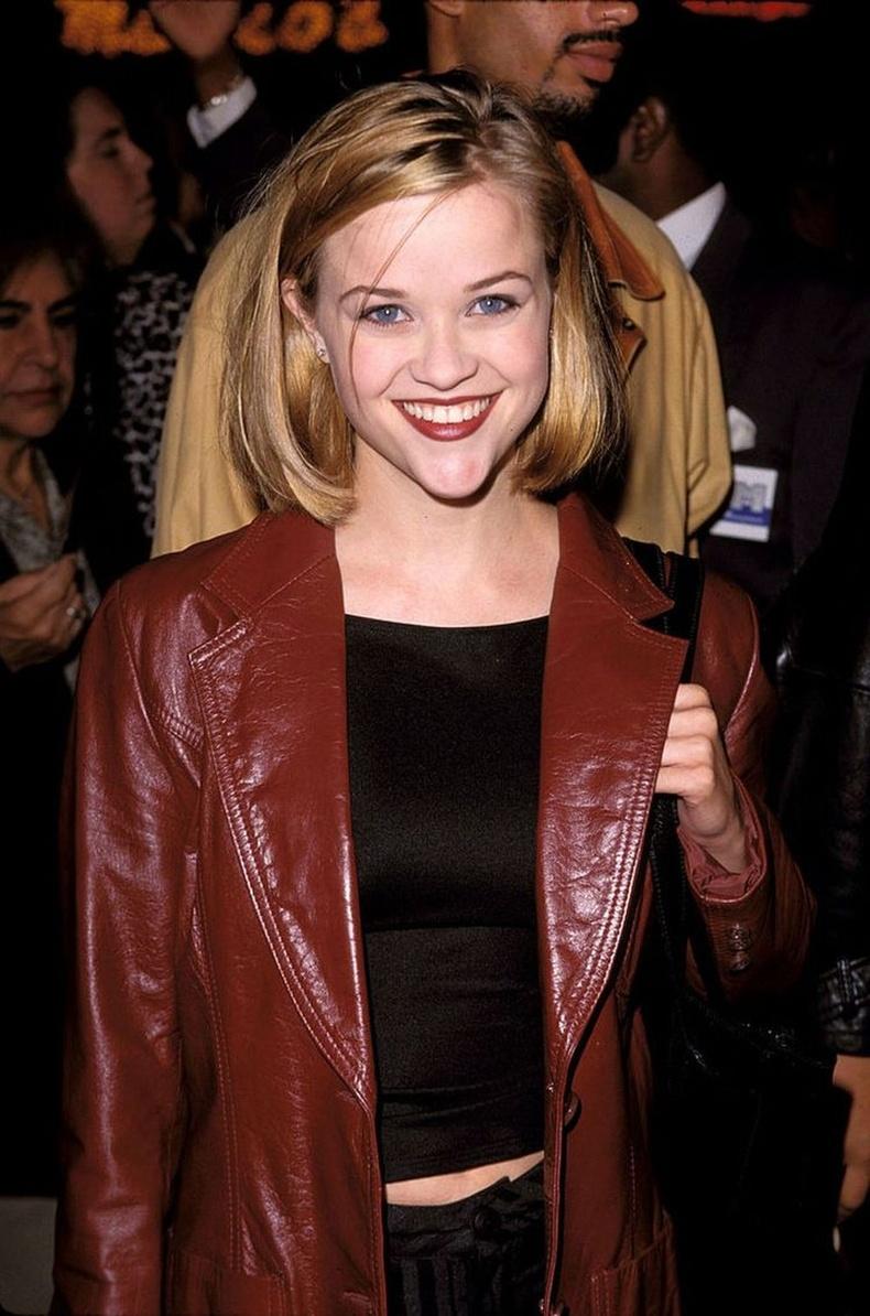 Риз Уизерспун (Reese Witherspoon) 20 насандаа