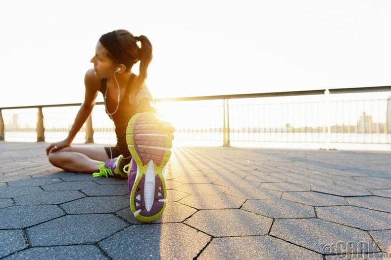 Өглөө бүр дасгал хийх