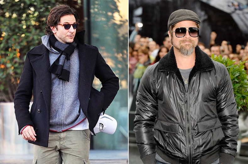 Өвлийн улиралд эрчүүдэд заавал байх ёстой хувцаснууд