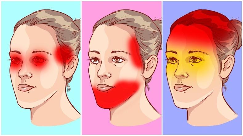 Хүнд дараах 9 төрлийн толгойн өвчин илэрдэг!