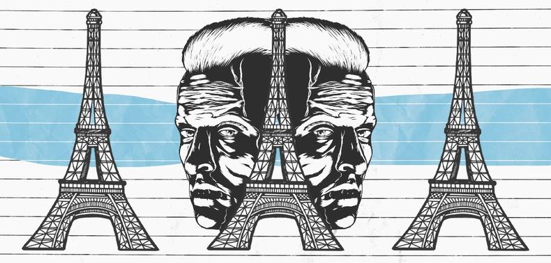 Парисын синдром