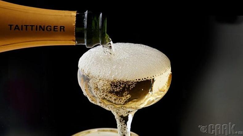 Оргилуун дарсыг уух соёл