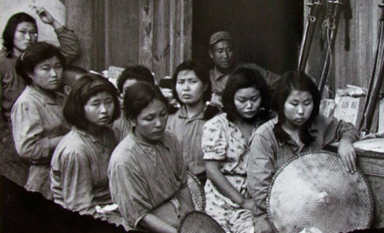 Японы эмсийн хүрээлэнгийн аймшигт түүх