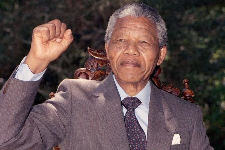 Нелсон Манделагийн үзэгдэл (The Nelson Mandela Effect)