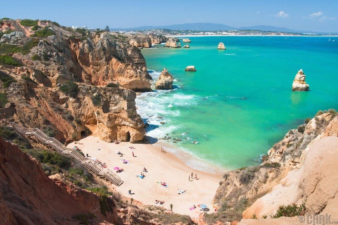 Алгарве, Португал - 163.70 доллар