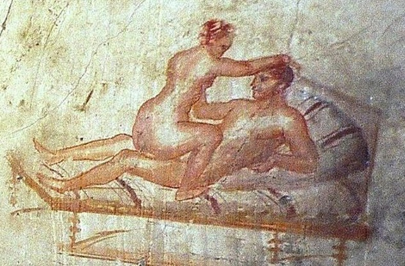 Эрт үеийн сексийн тухай галзуу 10 баримт