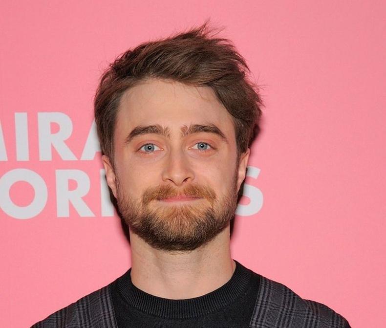 Даниэл Радклиф (Daniel Radcliffe)