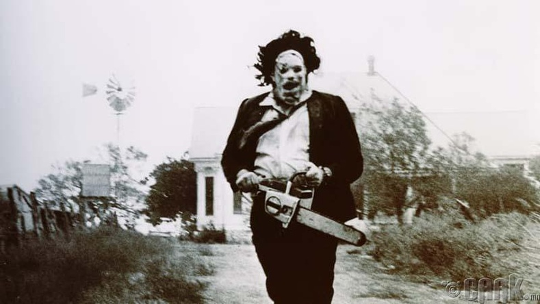 """Texas Chainsaw Massacre"""