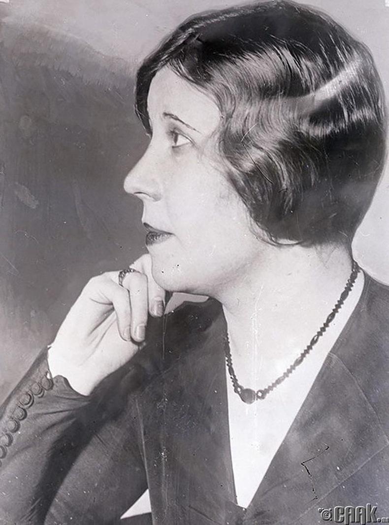 Алиса Даймонд