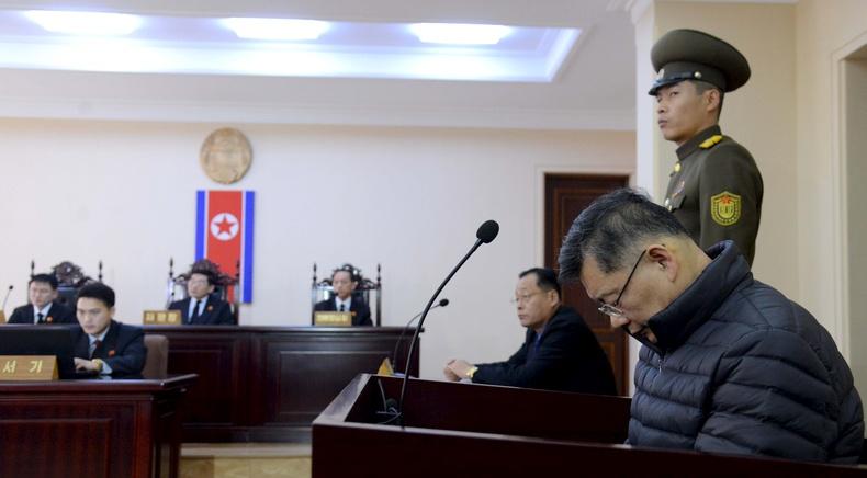 Хойд Солонгосчуудын биднээс нуудаг 15 аймшигтай нууц