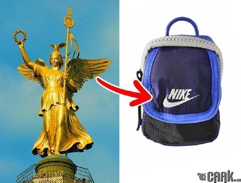 """""""Nike"""""""