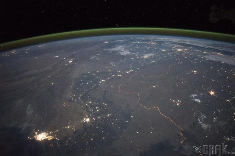 Энэтхэг - Пакистан