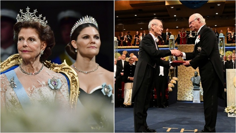 2019 оны Нобелийн шагналтнууд тодорлоо!