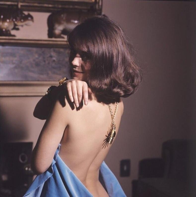 Жүжигчин Натали Вуд, 1960-аад он