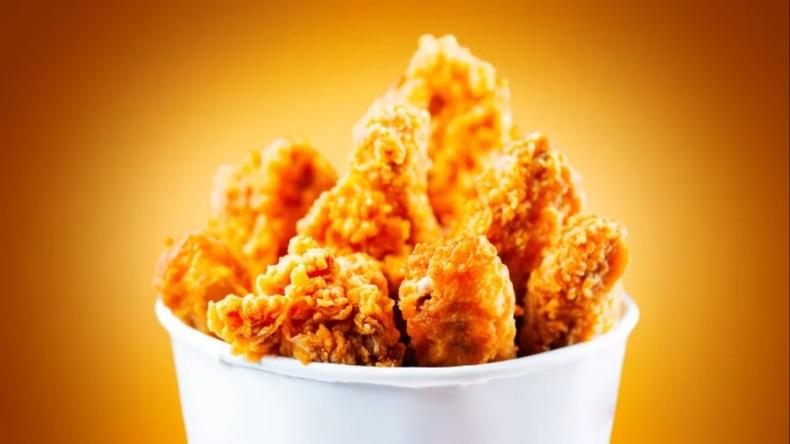 KFC-ийн анхны жор