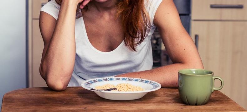 Өглөөний цагаар юм идэх хүсэл төрөхгүй байх нь ямар учиртай вэ?