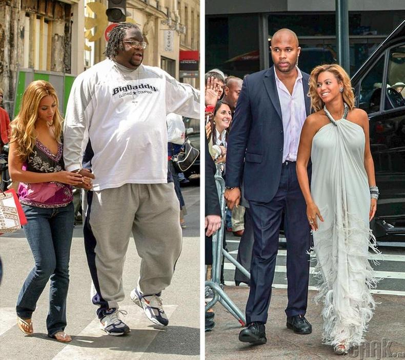 Бейонсе болон Жей-Зи (Beyonce, Jay-Z)