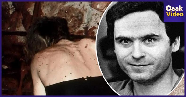 Цуврал алуурчин Тед Бандитай уулзсан хүмүүсийн жихүүдэс хүрэм дурсамжаас...