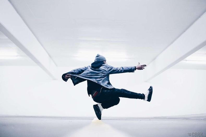 Бүжиг дэглээч