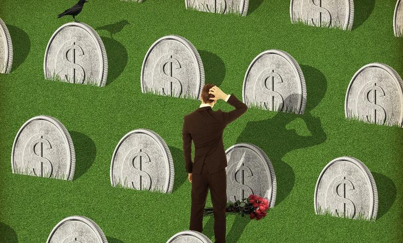 Дэлхий дээрх бүх мөнгө алга болчихвол юу болох вэ?