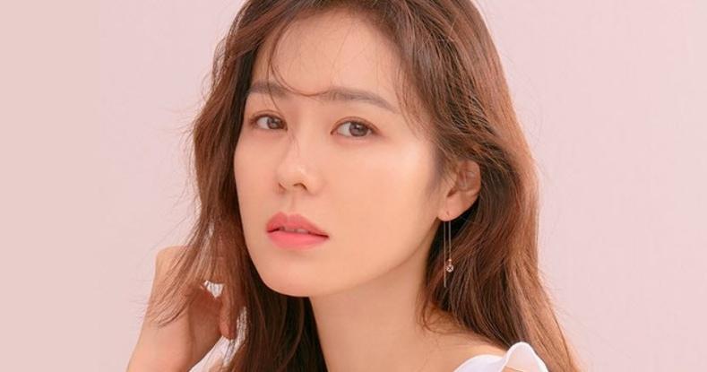 Сон Е Жин (Son Ye-jin) - Солонгосын жүжигчин