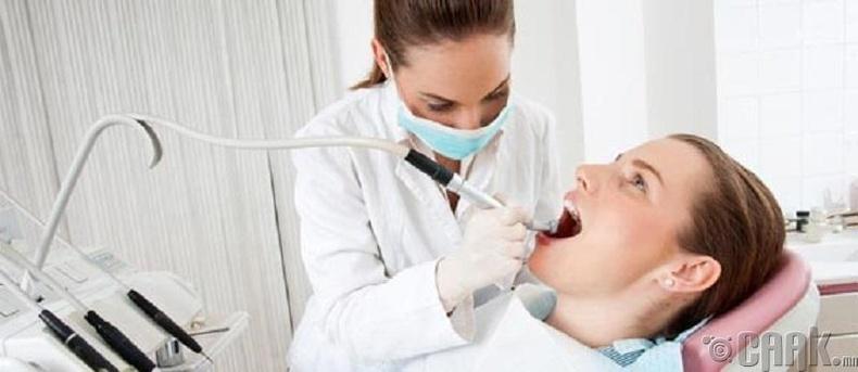 Шүдний мэдрэмтгий байдлыг хэрхэн эмчлэх вэ?