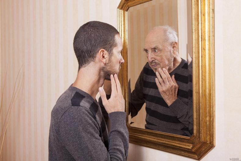Наснаасаа залуу харагддаг бол урт насална