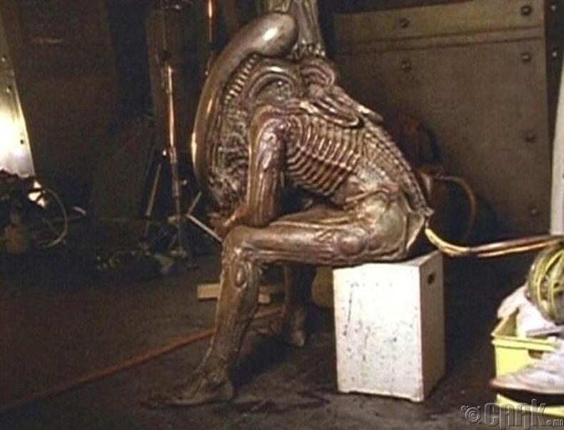 Alien 3, 1992