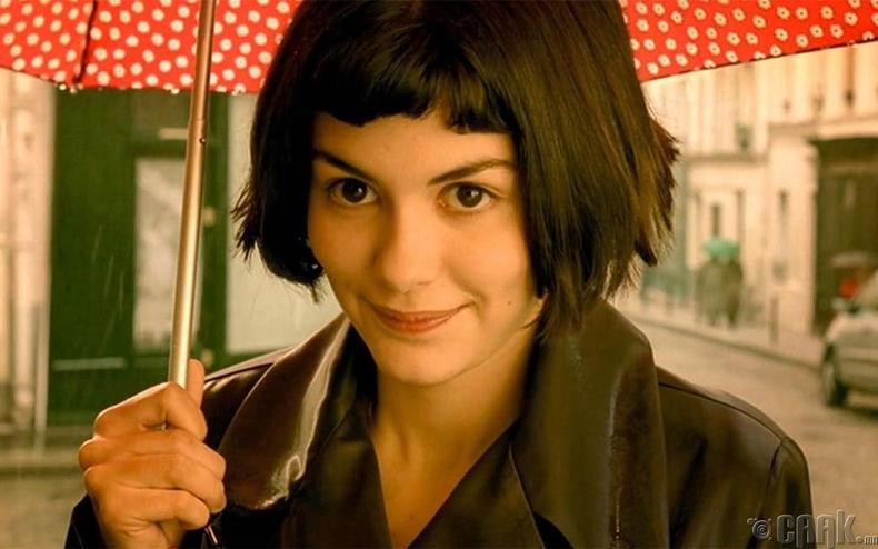 """Амели"" (Amelie) - 2001"