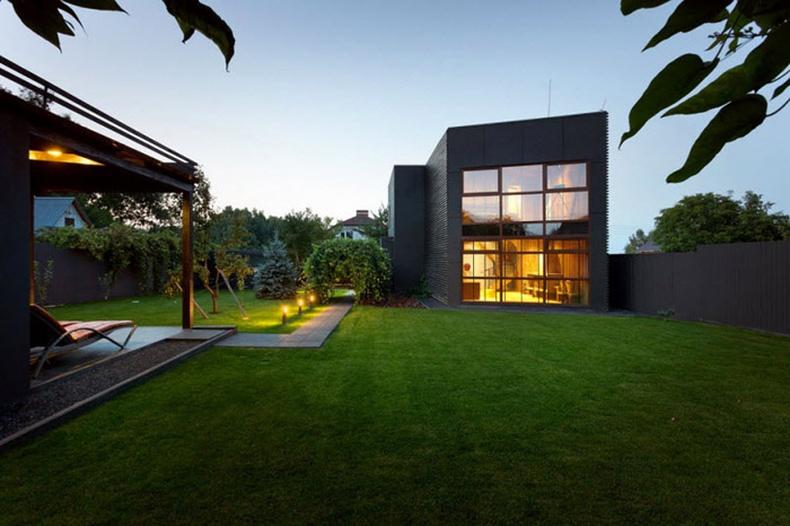 100 мянган долларын үнэтэй байшин