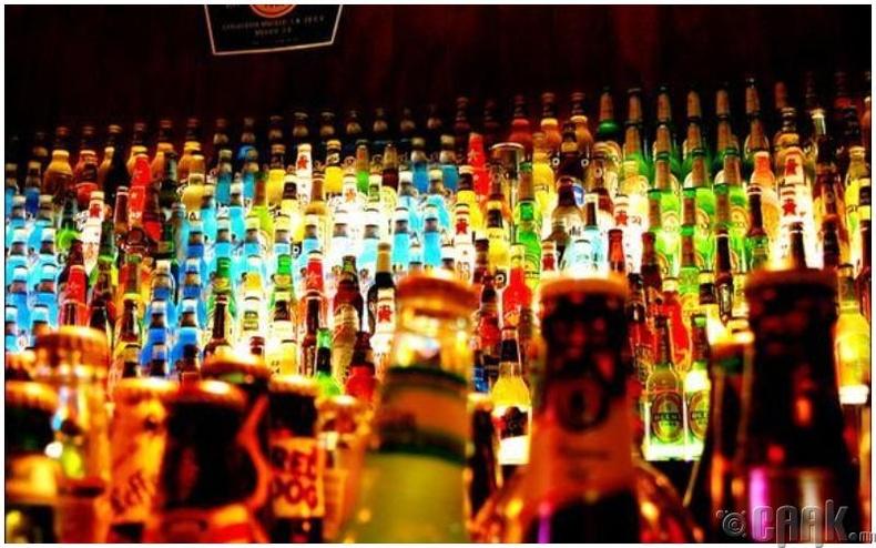 Согтууруулах ундаанаас татгалз