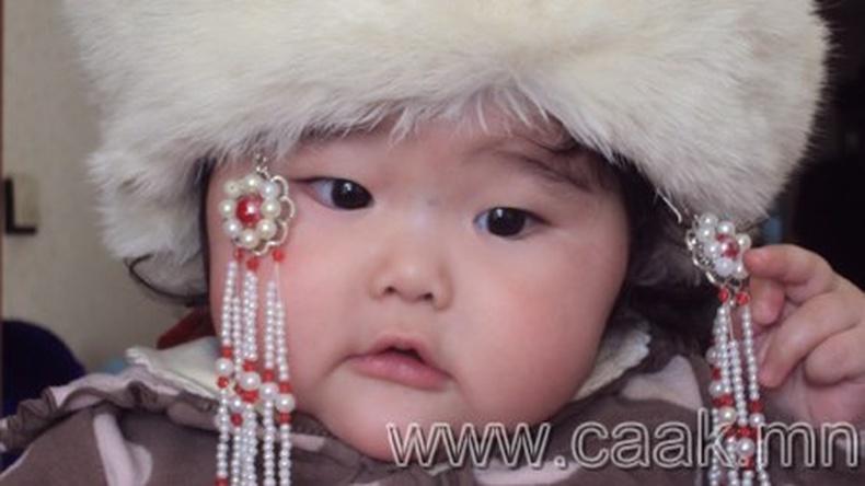 Монголын бяцхан vрс (68 фото) №9