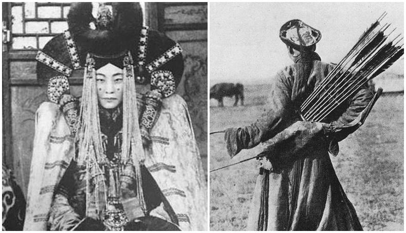 100 гаруй жилийн өмнө Европ жуулчдын авсан Монголчуудын ховор зургууд
