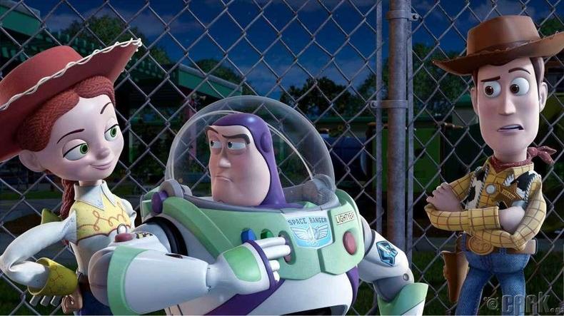 """АНУ-д хэрэгтнийг буудан цаазаар авах ялыг сүүлийн удаа гүйцэтгэсэн тэр өдөр """"Toy Story 3"""" нээлтээ хийжээ. (2010)"""