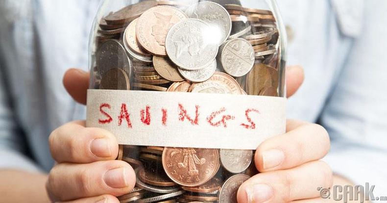 Мөнгөө юунд зарцуулж байгаагаа сайн мэдэж байх хэрэгтэй