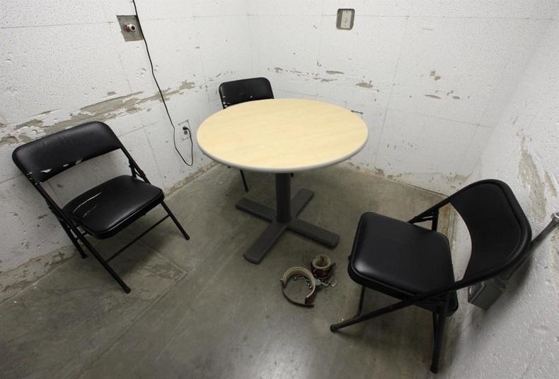 Гуантанамо, АНУ