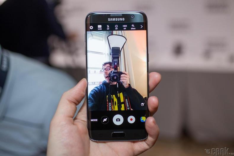 """Samsung Galaxy S7/S7 Edge"""