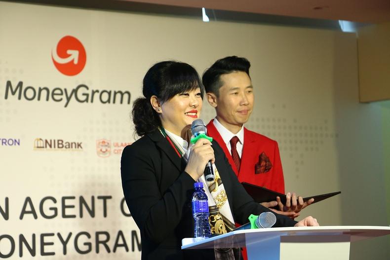 """""""MoneyGram"""" үйлчилгээний Монгол дахь агент банкуудын зөвлөгөөн боллоо"""