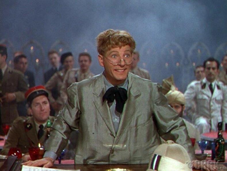 "Анхны хувилбар: ""The Secret Life of Walter Mitty"" (1947)"