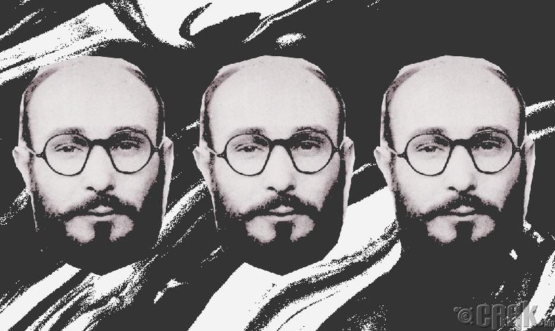 Хуан Гарсия Пужоль