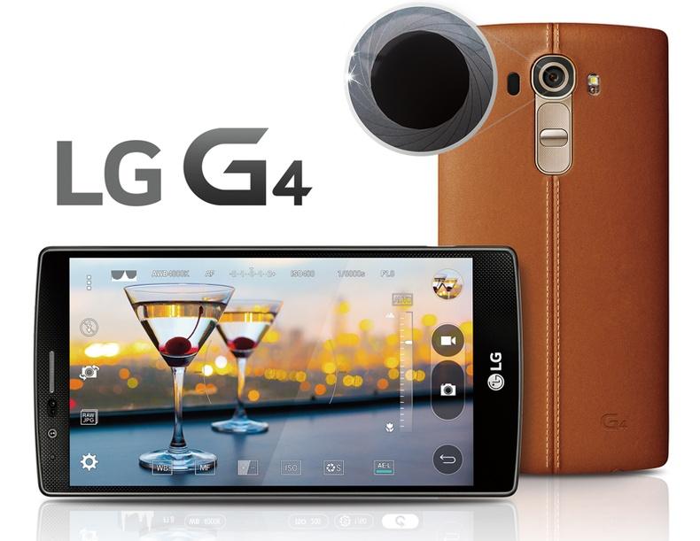 """Мэргэжлийн гэрэл зургийг """"LG G4"""" ухаалаг гар утсаар..."""