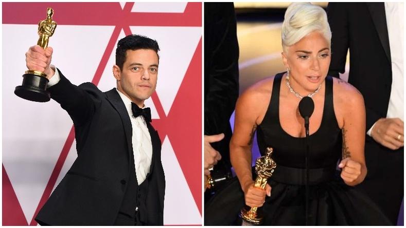 """""""Оскар""""-ын шагналын эзэд тодорлоо!"""